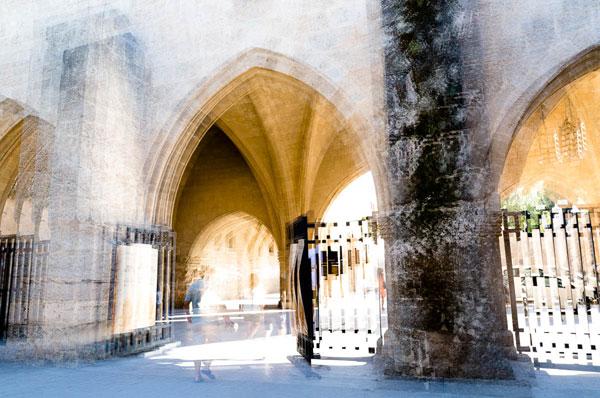 Altstadt von Rovinj, Istrien.