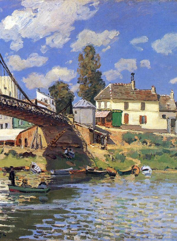 Sisley-Bridge_at_Villeneuve-la-Garenne_600