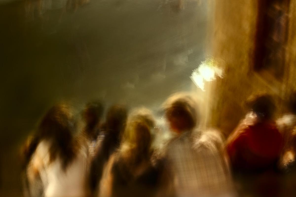 Linsenkunst Fotoworkshop Rhodos - Abendstimmung in der Altstadt
